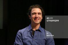 News Photo: Actor Dan Meinke attends the Fall To Rise SAG Foundation Screening #falltorise