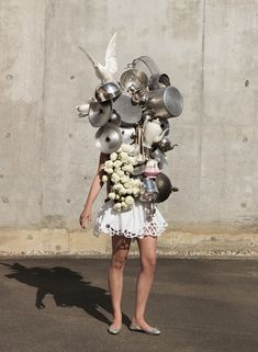 Kate Ficard's Totem de Vie | Trendland: Fashion Blog & Trend Magazine