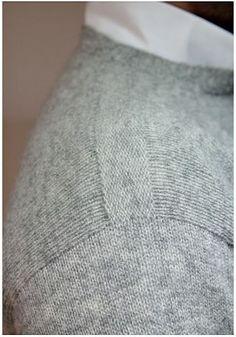 В группе пятница стала как-то постепенно ассоциироваться с мужским днём. <br>Поэтому для сегодняшней пятницы я сделала подборку идей, чтобы разнообразить мужские свитера.