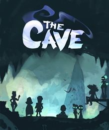 Artwork images: The Cave - Xbox 360 of Monkey Island, Giant Bomb, Cave Game, Game Codes, Adventure Games, Artwork Images, Medieval Castle, Wii U, Nintendo Wii