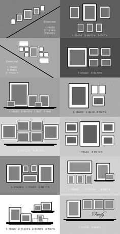 1000 images about bilder richtig h ngen on pinterest design templates box frames and photo walls. Black Bedroom Furniture Sets. Home Design Ideas