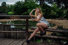 #Tunic #Tiger #Cats Party #BlackWhite #Costume #Eccentric #Sexydress #etsy #melmetextil #summerdress
