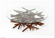 nest coffee table Mac Master Design