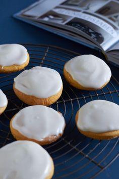 Kürbis cookies