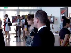 ArtstOneworks Opening