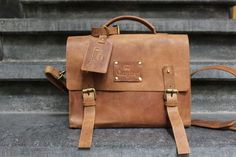 Bag by O My Bag Eco-Camel