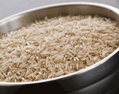 Basmati Brown Rice provides twice the fiber! - Malaya Chronicles News Portal Short Grain Brown Rice, Whole Grain Rice, Other Recipes, Rice Recipes, Indian Food Recipes, Basmati Brown Rice, Bamboo Rice, Thai Rice, Biryani Recipe