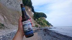 Sassnitz, moře, lesy, chlad, útesy a pivo. Přesně tak jsem si ten Balt představoval.