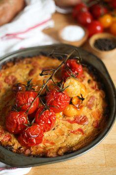 Veggie Dishes on Pinterest | Roasted Cauliflower, Potatoes and Roasted ...
