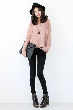 Korean Fashion  -3na