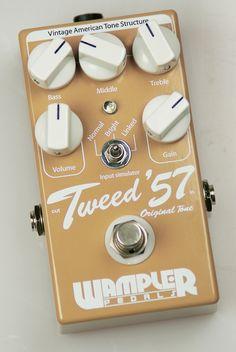 Tweed '57