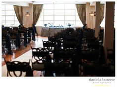 The Pines Wedding