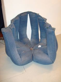 is it a glove??? a couch??? the seventh circle of hell??? nobody knows