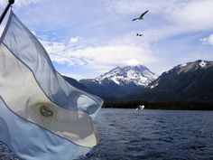 San Martin de los Andes Patagonia, San Martin, Mount Everest, Mountains, Nature, Travel, World, Argentina, Earth
