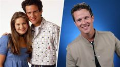 'Full House' actor Scott Weinger reveals the 1 question fans always ask Full House Actors, Scott Weinger, Aladdin Costume, Teen Relationships, Everybody Talks, Watch The Originals, How To Make Pesto, Fuller House, Passionate Love