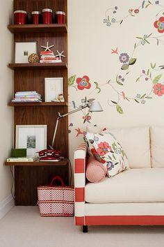 Sarah Richardson Design - Design Inc. - Season 3 (Sarah's Nursery)