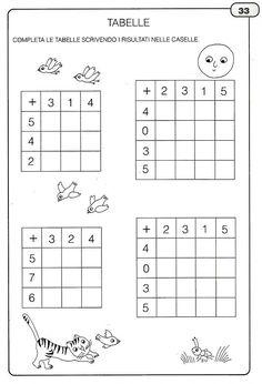 Addition and Subtraction Worksheet Activities Math Addition Worksheets, Kindergarten Math Worksheets, Addition And Subtraction, Math Activities, Have Fun Teaching, Teaching Math, Teaching Geography, First Grade Math, Grade 1