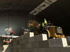 Europas modernste Anlage zur Rückgewinnung von Rohstoffen aus Müllverbrennungsschlacke in Wiesbaden eröffnet - http://k.ht/4Jj