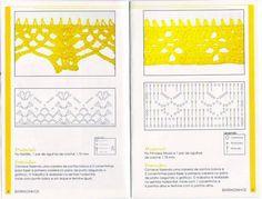 Barradinhos e biquinhos - gosto de Artesanato - Álbuns da web do Picasa