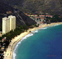 Bahía de Cata (Ocumare de la Costa), Venezuela