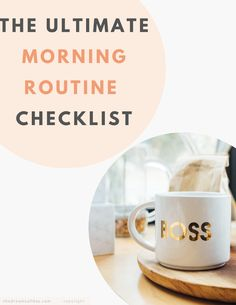 The 4 real secrets to waking up early and why you should do it to improve your life, be more productive and creative. How to wake up early and experience success. My Goal In Life, Get Your Life, Life Goals, What You Can Do, How Are You Feeling, Morning Routine Checklist, Morning Habits, Morning Routines, Miracle Morning