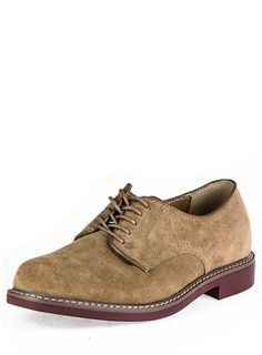 Brockton Taupe, dress them up or down!