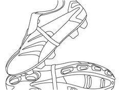 Coloriage Foot Cr7.16 Meilleures Images Du Tableau Coloriage Joueur De Foot