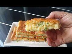BU KEK BAMBAŞKA👌 YİYEN HERKESİN TARİFİNİ SORACAĞI NEFİS BİR LEZZET💯 - YouTube Quiche, Tart, Cake Recipes, French Toast, Sandwiches, Low Carb, Bread, Cookies, Thermomix