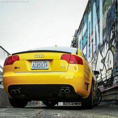 Imola Audi S4 | Audi Seattle | Seattle, WA | AudiSeattle.com