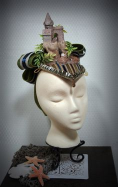 A personal favorite from my Etsy shop https://www.etsy.com/listing/291094121/womens-victorian-edwardia-beach-hat