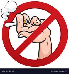 No smoking sign Royalty Free Vector Image - VectorStock Awesome Super No smoking sign Royal. The Weeknd Wallpaper Iphone, Game Wallpaper Iphone, Free Vector Images, Vector Free, Vespa Illustration, Anti Tobacco, Stoner Art, Mascot Design, Thai Art