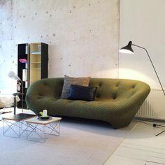 ploum ligne roset ligne roset pinterest loft montreal canap s et petit coin. Black Bedroom Furniture Sets. Home Design Ideas