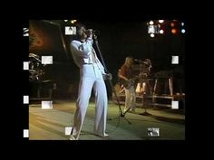 STEVE PERRY / JOURNEY Comiskey Park , August 9,1979 CHICAGO,IL - YouTube