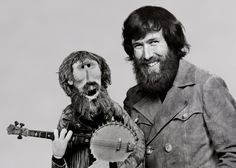 Jim with Muppet Jim