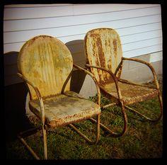 grandpa's chairs