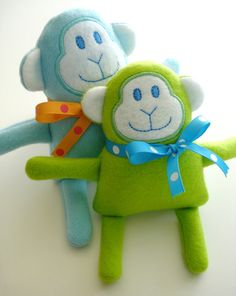 Monkey ITH