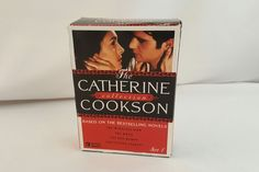 Catherine Cookson Collection Set 1 DVD 4-Disc-Wingless Bird,The Moth,Rag Nymph+ | DVDs & Movies, DVDs & Blu-ray Discs | eBay!