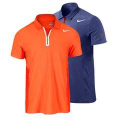 Men`s Premier RF Tennis Polo Tennis Gear 9f1281c01e0fa