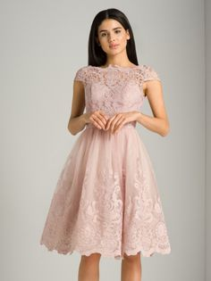 Chi Chi Liviah Dress
