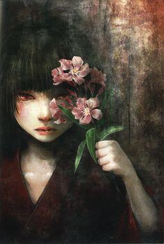 immature works(サンプル1) Mini Mundo, Manga Illustration, Anime Artwork, Adult Coloring Pages, Asian Art, Japanese Art, Manga Art, Female Art, Art Pictures