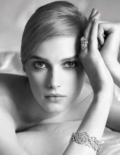 Chanel - Chanel Jewelry S/S 12 Campaign and Behind the Scenes Video