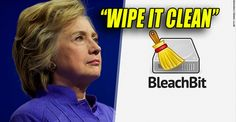subpoena-bleachbit-clinton-congress