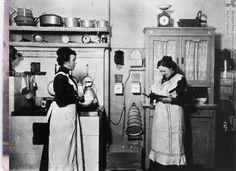 La cocina según Ereaga: La cocina retro