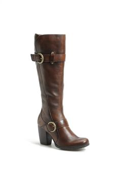 Børn 'Rimes' Boot | Nordstrom $209.95 - These are EXACTLY what I want!