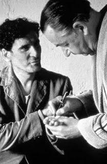 Amici di Massimo Troisi: Poesia di Massimo Troisi a sua madre