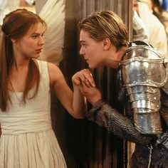Heres How Leonardo DiCarprio Landed His Iconic Role in Romeo and Juliet #lol #funny #rofl #memes #lmao #hilarious #cute