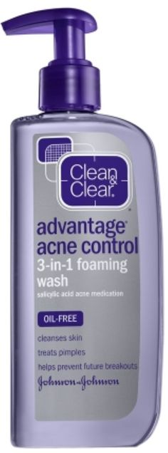 Cleanses skin, Treats pimples and Helps prevent future breakouts Directions: Wet face. Apply to hands, add water and work into a lather. Gently massage all over face, avoiding eye area. Rinse thorough