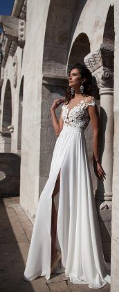milla nova 2016 bridal wedding dresses selena 9
