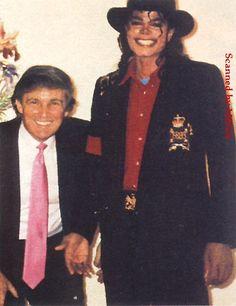 Just focus on *****Michael***** (Michael, why hath thou forsaken me???)