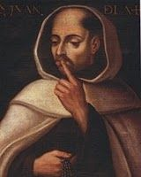 St. John of the Cross - Principles for Detachment. What strength it takes to deny what gives you pleasure for the sake of LOVE! Everything that we refuse to ourselves is given to God.